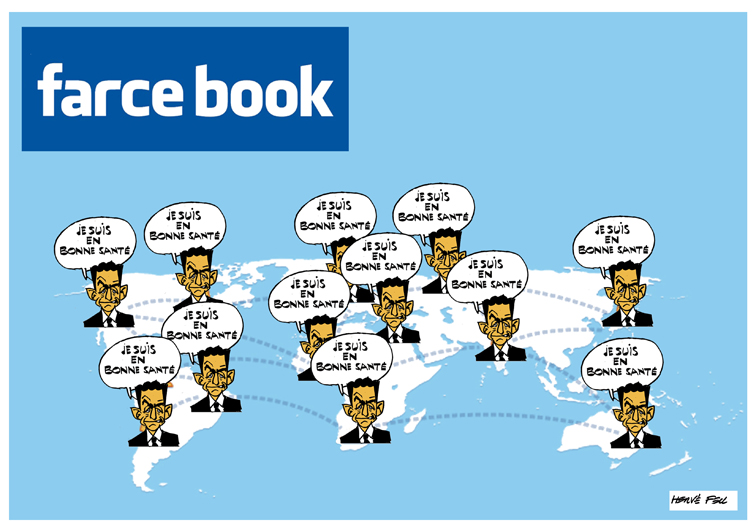 farce-book
