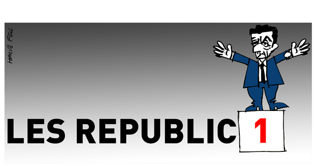 REPUBLIC 1cr